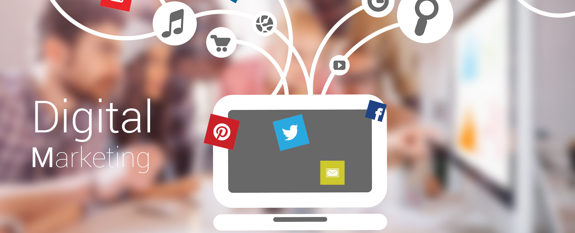 Marketing en redes sociales y blogs